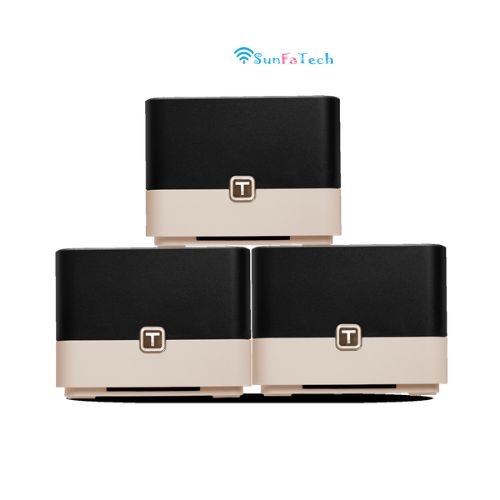 Router wifi Totolink T10 Mesh 3-Pack